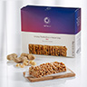Essential Creamy Double Peanut Butter Crisp Bar (Box)