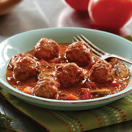 Turkey Meatball Marinara (Box)