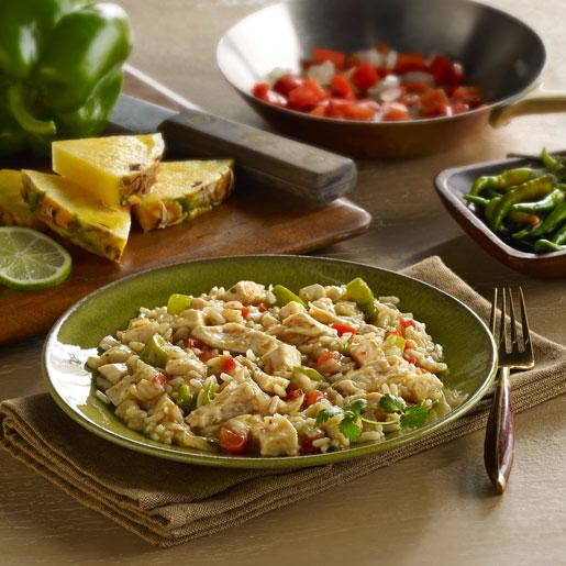 Chili Lime Chicken Box Lean Green Meals Snacks More Shop Optavia