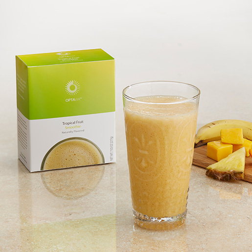 Essential Tropical Fruit Smoothie (Box)