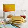 Essential Golden Pancakes  (Box)
