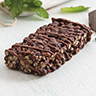 Classic Chocolate Mint Crunch Bar - Naturally Flavored (Box)