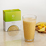 Essential Tropical Fruit Smoothie - Naturally Flavored (Box)