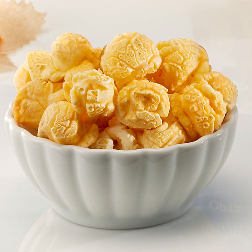 Sharp Cheddar & Sour Cream Popcorn - Naturally Flavored (Box)