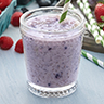 Triple Berry Smoothie (Box)