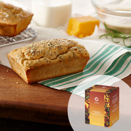 Select Buttermilk Cheddar Herb Biscuit with Rosemary and Thyme (Box)