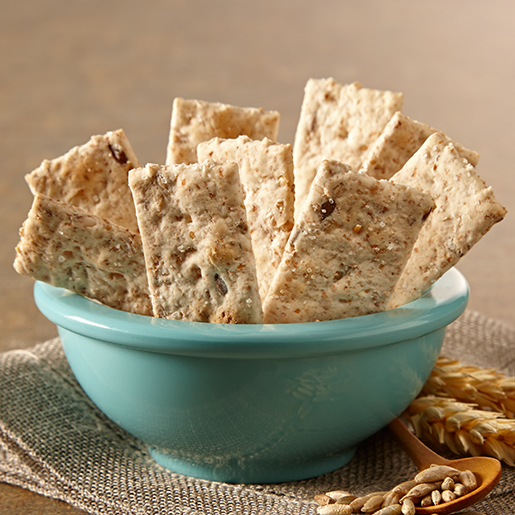 Multigrain Crackers - Naturally Flavored (Box)