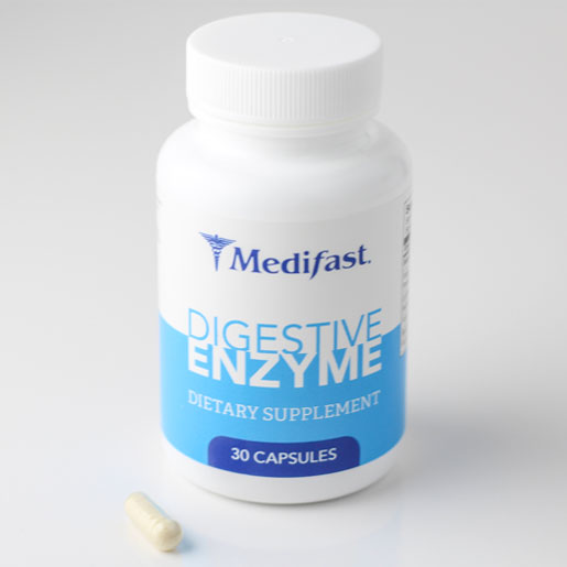 Digestive Enzyme Supplement (Case)