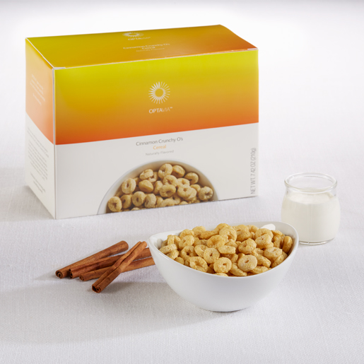 Essential Cinnamon Crunchy O's Cereal - Naturally Flavored (Box)