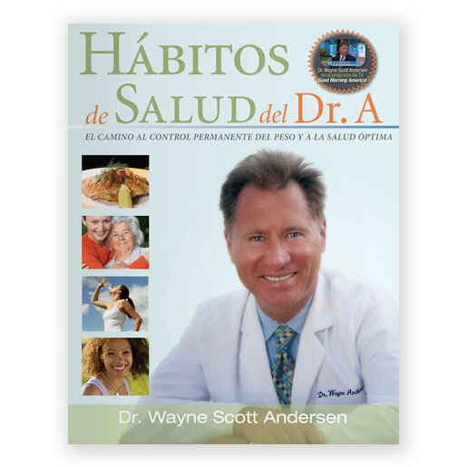 Spanish Dr. A's Habits of Health