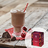 Select Dark Chocolate Covered Cherry Shake with Real Cocoa  (Box)