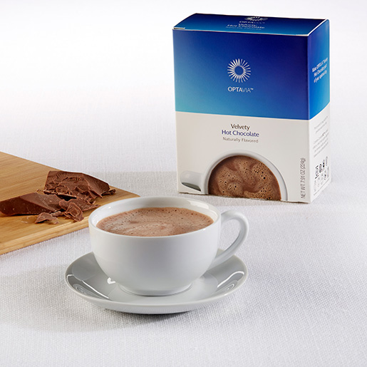 Essential Velvety Hot Chocolate (Box)