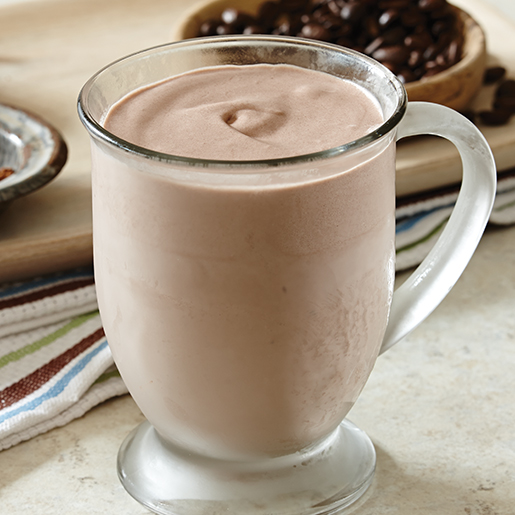 Classic Mocha Shake - Naturally and Artificially Flavored (Box)