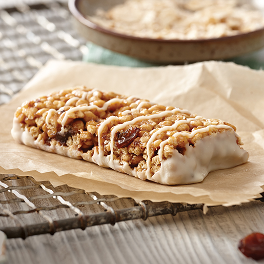 Oatmeal Raisin Crunch Bar - Naturally Flavored (Box)