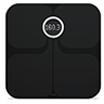 Aria™ Wi-Fi Smart Scale (Black)