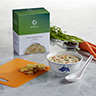 Essential Chicken Flavored & Ginger Congee (Box)